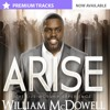 I Won't Go Back By William Mcdowell Multitrack Stems