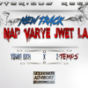 2 - Temps Ft.Young Rich - Nap Varye Jwet La (Official audio)