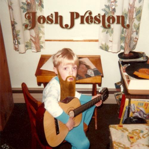 Josh Preston - Josh Preston