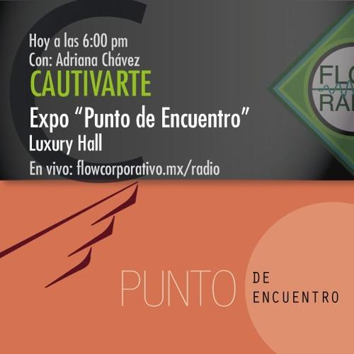 "CautivArte 040 - Expo ""Punto de Encuentro"" Luxury Hall"