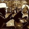 John Lee Hooker & Van Morrison
