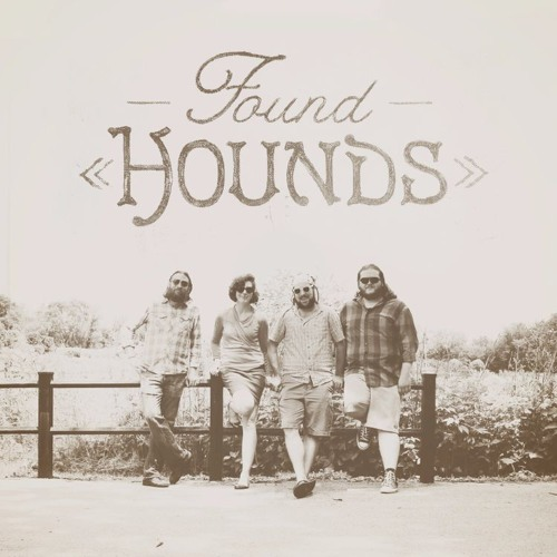 I Can't Sleep by Found Hounds (Preview)