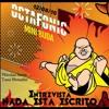 NADA ESTA ESCRITO Entrevista Nicolas  Sorin y Tano Bonadio de Octafonic 12-08-16
