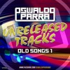 OldSongs - Moenia - Dejame Entrar (Oswaldo Parra Progressive Mix) Portada del disco