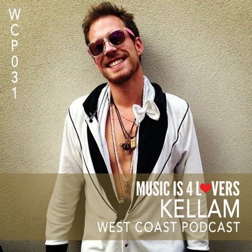 WCP 031: Kellam [Musicis4Lovers.com]