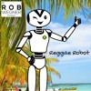 Reggae Robot (Free Royalty-Free Music Download)