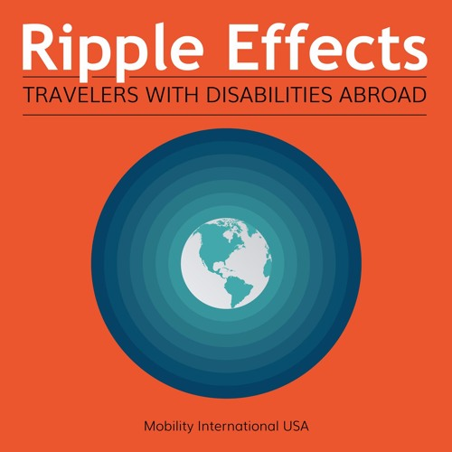 """Ripple Effects 2.1: """"No matter where you want to go, you can get there."""""""