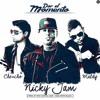 90. Por El Momento (Quiero conocerte) - Plan B Ft Nicky Jam 'Cover' [LatinoEdit's] Portada del disco