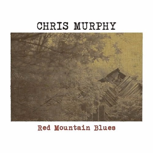 Red Mountain Blues