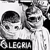 ⒶLEGRIA - EL PRIMER DIA POSESO (lyrics in description)