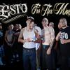 ESTO(feat. Lil T & Jay Hanlon); Hustler's Life; Esto for tha Money Mixtape 2013