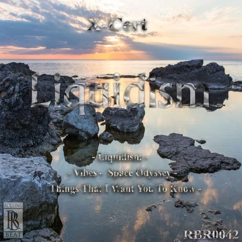 Space Odyssey - Liquidism EP (CLIP)