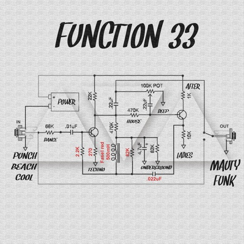 Function 33 - Mauty