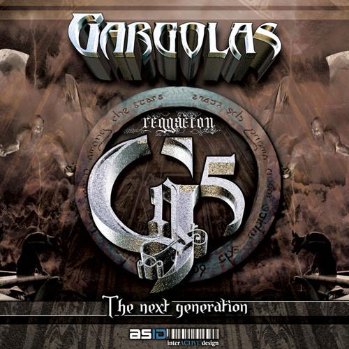 gargolas 5 the next generation