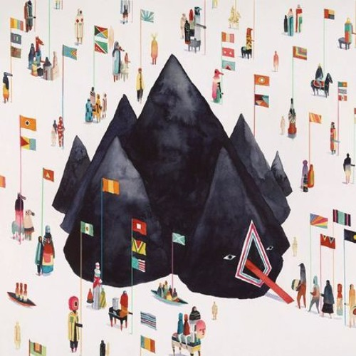 Young the Giant - home of the strange full album