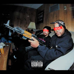 Let It Go Prod. By 808 Mafia DY