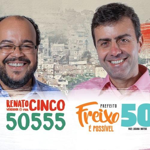 Jingle FREIXO 50 prefeito do Rio