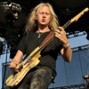 Rock Legend Jerry Cantrell invites Michael Rapaport into his Celebrity Fantasy Football League