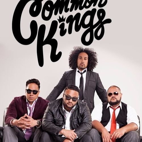 Common Kings - Fly