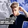 SAD DAY FOR BELIEBERS! - ShadOG News