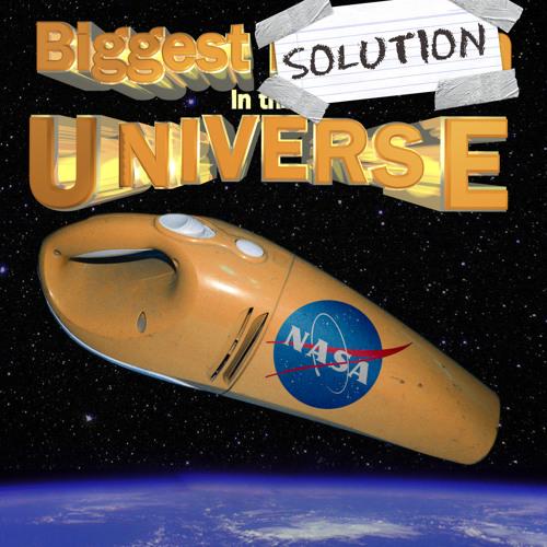 #11 - NASA, Lenses, Generosity, Cans