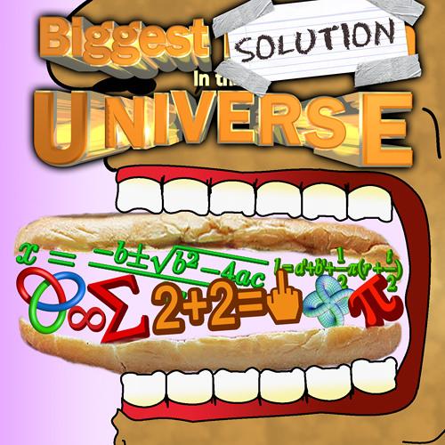 #14 - Math, Analgesics, Sandwiches, Underpants