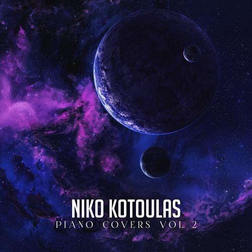 Here For You (Piano Cover) - Kygo (feat. Ella Henderson) - Niko Kotoulas