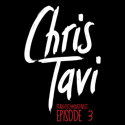 Tribal tech house bass 03 by chris tavi free listening for Tribal house tracks