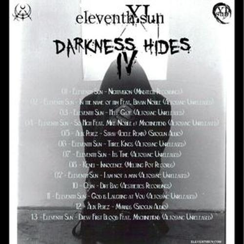 Darkness Hides - IV