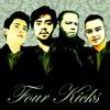 The End - Four Kicks