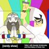 Nerdy Show Interviews: Samurai Jack's Genndy Tartakovsky and Brad Neely