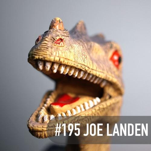 DIRTY MIND MIX #195: Joe Landen (Germany)