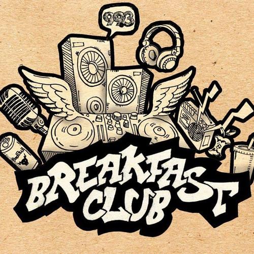 Breakfast Club - 2016.08.17 Bishara