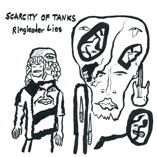 "Scarcity Of Tanks - ""Ringleader Lies"""
