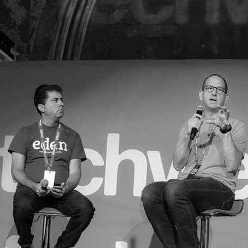 Relay Ventures, Partner, Alex Baker | Toronto 2016