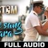 Tere Sang Yaara - FULL SONG - Rustom - Akshay Kumar & Ileana D'cruz - Atif Aslam - Arko - Love Song