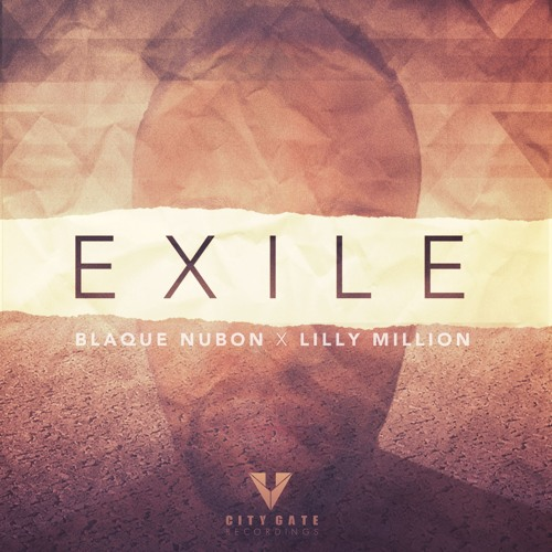 Exile - Blaque Nubon x Lilly Million (Prod by Street Carnivore)