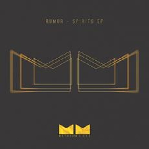 Rumor - Spirits | Method Music (DAWPERS PREMIERE)