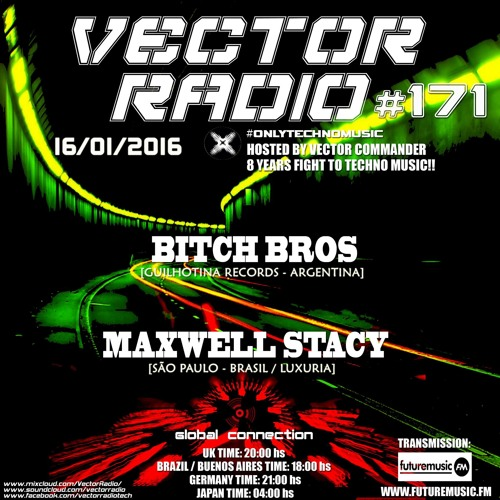 Drunk Sessions #10 for Vector Radio UK #171