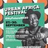 Urban Africa Festival 2016