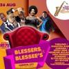 [LISTEN] In Tune Interview of Stopnonsons AKA Jumaima on SA FM.