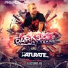 Motormouth Podcast 034 - XATURATE - Darkside 17 Years Mix #4 mp3