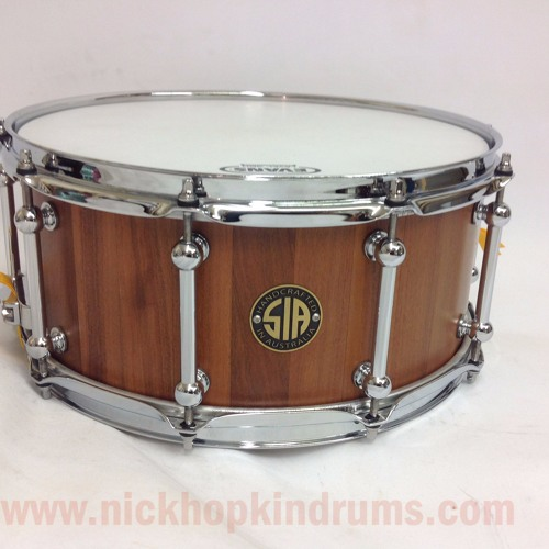 sia brush box snare 14x6 5 by nick hopkin drums free listening on soundcloud. Black Bedroom Furniture Sets. Home Design Ideas