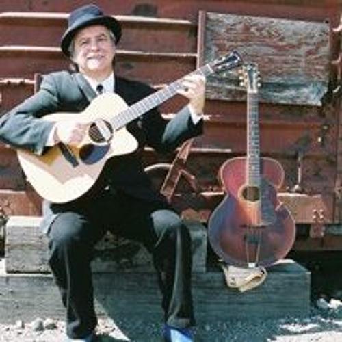 AGW Acoustic Blues