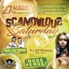 Jugglerz Promo Mix for Scandalous Saturday