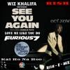 See You Again | Kal Ho Na Ho | Love Me Like You Do (Mashup) (Ri$h-E-Mix) [RI$H]