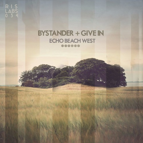 Premiere: Bystander + Give In - Feeling For The Edges (Rock It Science Labs)