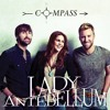 Lady Antebellum - Compass Cover by Septisafa