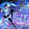 Hatsune Miku - Strangers (PV Mode) HD