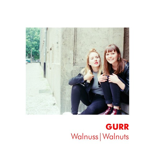 Gurr - Walnuss